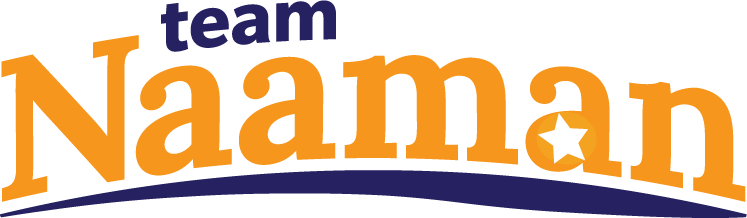 Team Naaman Logo